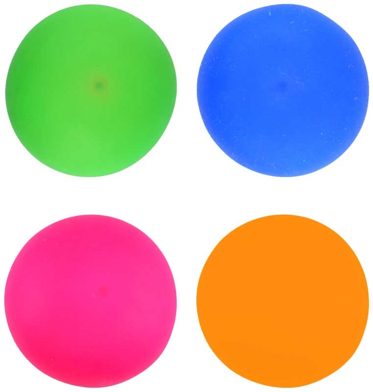 Wholesalers of Ball Stress Stretchy 7cm toys