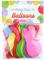 Wholesalers of Balloons 23cm toys image