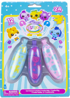 Wholesalers of Bananas Babies 3 Pk toys image 3