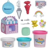 Wholesalers of Barbie  Cake Bakery Playset With Baker Doll toys image 2