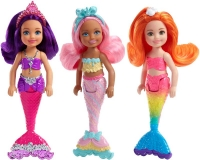 Wholesalers of Barbie  Chelsea Mermaid Asst toys image 2