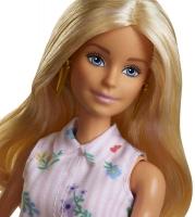 Wholesalers of Barbie  Fashionstas Doll 12 - Original toys image 3