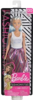 Wholesalers of Barbie  Fashionstas Doll 13 - Tall toys image