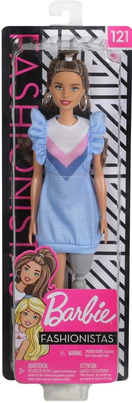 Wholesalers of Barbie  Fashionstas Doll 14 - Original toys