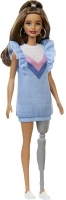 Wholesalers of Barbie  Fashionstas Doll 14 - Original toys image 2