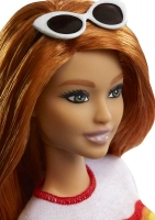 Wholesalers of Barbie  Fashionstas Doll 15 - Original toys image 3