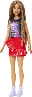 Wholesalers of Barbie  Fashionstas Doll 16 - Original toys image