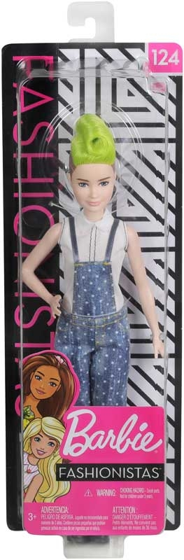 Wholesalers of Barbie  Fashionstas Doll 17 - Petite toys