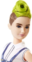 Wholesalers of Barbie  Fashionstas Doll 17 - Petite toys image 3