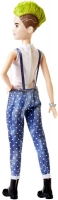 Wholesalers of Barbie  Fashionstas Doll 17 - Petite toys image 4