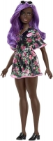 Wholesalers of Barbie  Fashionstas Doll 18 - Curvy toys image