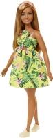 Wholesalers of Barbie  Fashionstas Doll 19 - Curvy toys image 2