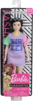 Wholesalers of Barbie  Fashionstas Doll 20 - Curvy toys image