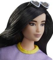 Wholesalers of Barbie  Fashionstas Doll 20 - Curvy toys image 4