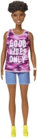 Wholesalers of Barbie  Fashionstas Doll 21 - Petite toys image