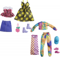 Wholesalers of Barbie 2 Pack Fashions toys image 2