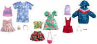 Wholesalers of Barbie 2 Pack Fashions toys image 3