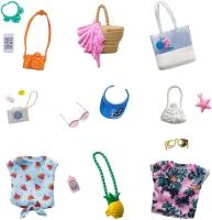 Wholesalers of Barbie 4 Facing Fashion Blind Bag toys image 2