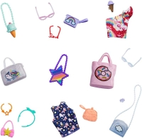 Wholesalers of Barbie 4 Facing Fashion Blind Bag toys image 3