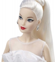 Wholesalers of Barbie 60th Celebration Doll Gold Label toys image 3