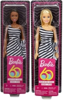 Wholesalers of Barbie 60th Glitz Doll Asst toys image