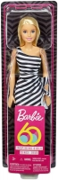 Wholesalers of Barbie 60th Glitz Doll Blonde toys image