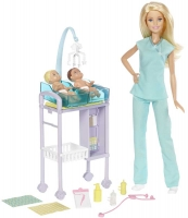 Wholesalers of Barbie Baby Doctor toys image 2
