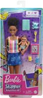Wholesalers of Barbie Babysitter & Baby Asst toys image 3