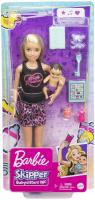 Wholesalers of Barbie Babysitter & Baby Asst toys image 4