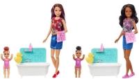 Wholesalers of Barbie Babysitter Assortment toys image 2