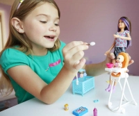Wholesalers of Barbie Babysitter Assortment toys image 5