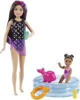 Wholesalers of Barbie Babysitter Pool & Toddler toys image 2