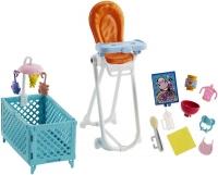 Wholesalers of Barbie Babysitter Skipper- Feeding toys image 3