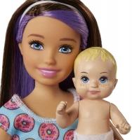 Wholesalers of Barbie Babysitter Skipper- Feeding toys image 4