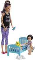 Wholesalers of Barbie Babystitter Bedtime toys image 2