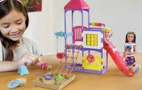 Wholesalers of Barbie Babystitter Playground toys image 4