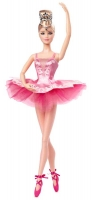 Wholesalers of Barbie Ballet Wishes Doll toys image 3