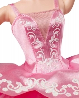Wholesalers of Barbie Ballet Wishes Doll toys image 4