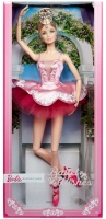 Wholesalers of Barbie Ballet Wishes Doll toys image