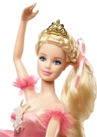Wholesalers of Barbie Ballet Wishes toys image 3
