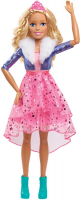 Wholesalers of Barbie Best Fashion Friend Princess Adventure 28 Inch Doll - toys image 2