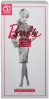 Wholesalers of Barbie Bfmc Doll 1 - 60th Birthday Gold Label toys Tmb