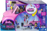 Wholesalers of Barbie Big City Big Dreams And Vehicle toys Tmb