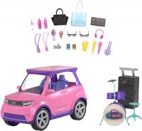Wholesalers of Barbie Big City Big Dreams And Vehicle toys image 2