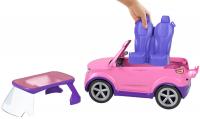 Wholesalers of Barbie Big City Big Dreams And Vehicle toys image 4