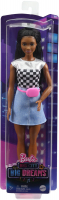 Wholesalers of Barbie Big City Big Dreams Doll And Accessories toys Tmb