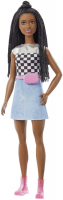 Wholesalers of Barbie Big City Big Dreams Doll And Accessories toys image 2