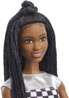 Wholesalers of Barbie Big City Big Dreams Doll And Accessories toys image 3