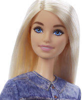 Wholesalers of Barbie Big City Big Dreams Doll And Accessories toys image 4
