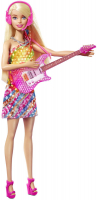 Wholesalers of Barbie Big City Big Dreams Doll toys image 2
